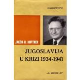 Jugoslavija u krizi 1934-1941.