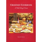 Croatian Cookbook - A Walk Through Croatia