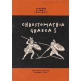 Chrestomatia graeca I - izbor iz Ksenofonta i Herodota