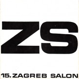 15. zagrebački salon fotografije - katalog