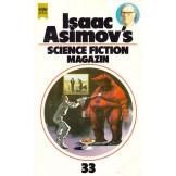 Isaac Asimov's Science Fiction Magazine, 33. Folge