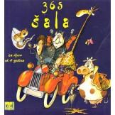 365 šala za djecu od 9 godina