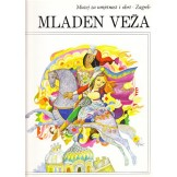 Mladen Veža - ilustracija i oprema publikacija 1933-1983.