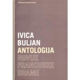 Antologija novije francuske drame
