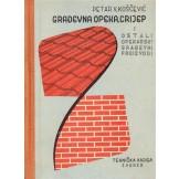 Građevna opeka-crijep i ostali glineni opekarski proizvodi