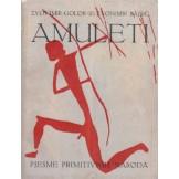 Amuleti - pjesme primitivnih naroda