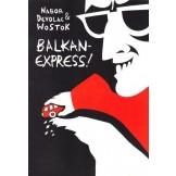 Balkan- express!