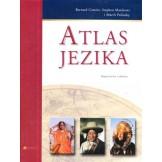 Atlas jezika - Podrijetlo i razvitak jezika u svijetu