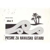 Pjesme za havajsku gitaru - Album 2