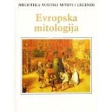 Evropska mitologija