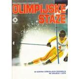 Olimpijske staze