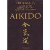 Tri senseija: Aikido