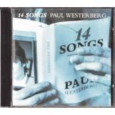 14 Songs CD