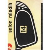 14. Salon mladih - katalog
