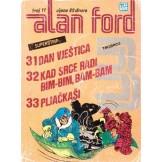 Alan Ford - Trobroj br.11 (31,32,33)