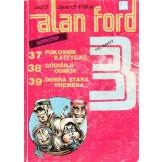 Alan Ford - Trobroj br.13 (37,38,39)