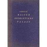 Kaiser Diokletians Palast in Split