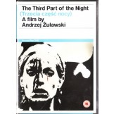 The Third Part Of The Night DVD