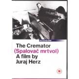 The Cremator DVD