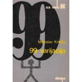 99 varijacija - lexicographica - eseji i zapisi