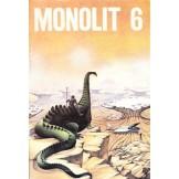Monolit - Science Fiction almanah, br.6
