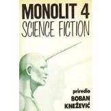 Monolit - Science Fiction almanah, br.4