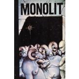Monolit - Science Fiction almanah, br.3