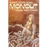 Monolit - Science Fiction almanah, br.1