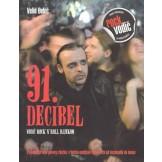 91. decibel - Vodič rock\'n\'roll Rijekom