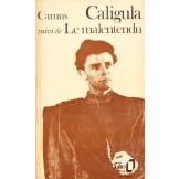 Caligula - suivi de Le maletendu