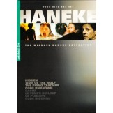 The Michael Haneke Collection (4 DVD-a)