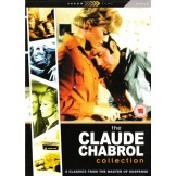 The Claude Chabrol Collection (8 DVD-ova)