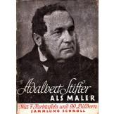 Adalbert Stifter Als Maler
