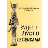 Svijet i život u legendama