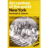 Art Centers of the World - New York