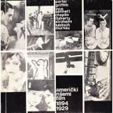 Američki nijemi film 1894-1929