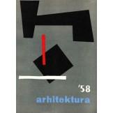 Arhitektura - časopis za arhitekturu, urbanizam i primijenjenu umjetnost, god 12., br. 1-6