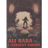 Ali Baba i četrdeset hajduka