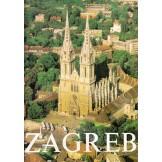 Zagreb - Monografija