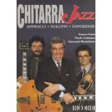 Chitarra jazz - approcchi, sviluppi, esperienze