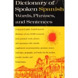 Dictionary of Spoken English