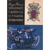 Diplomati i konzuli u starom Dubrovniku
