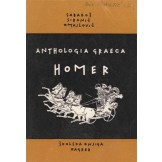 Anthologia graeca - Homer
