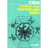 Morfologija bajke