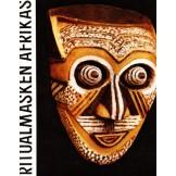 Ritualmasken Afrikas