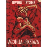 Agonija i ekstaza - Roman o Michelangelu