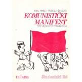 Komunistički manifest - strip