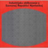Industrijsko oblikovanje u Saveznoj Republici Njemačkoj - katalog izložbe