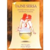 Tajne seksa - Alkemija ekstaze prema sakralnom erotizmu