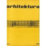Arhitektura - god. 15., br. 3-4